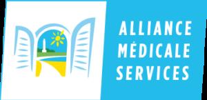 alliance_medicale_services-logo